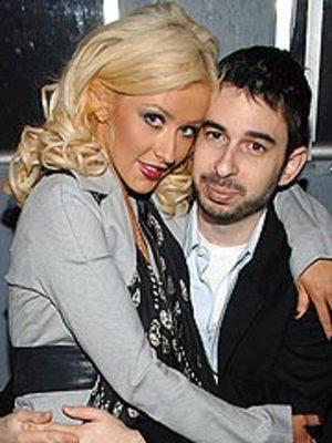 christina-aguilera-and-husband